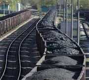 Поставка угля в Узбекистан