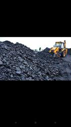 Уголь и коксовая мелочь