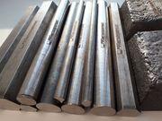 Коррозионностойкие стали из наличия и под заказ