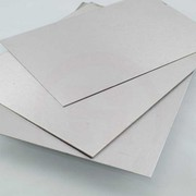 Листы из нержавеющей стали марки AISI 304/304L (08Х18Н10)